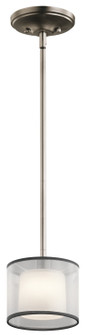 Mini Pendant 1Lt Halogen (10684 43152AP)
