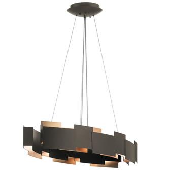 Oval Chandelier/Pendant LED (10684 42993OZLED)