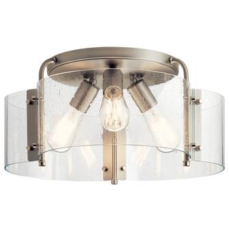 Semi Flush 3Lt (10684|42955NI)
