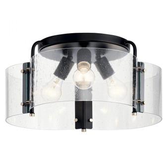 Semi Flush 3Lt (10684|42955BK)