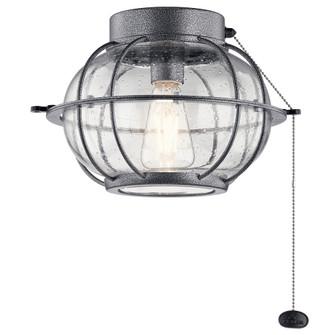 Bridge Point Fan Light Kit LED (10684|380945WSP)