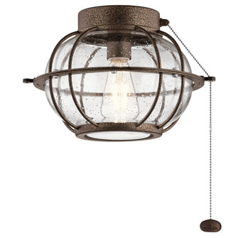 Bridge Point Fan Light Kit LED (10684|380945WCP)
