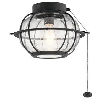 Bridge Point Fan Light Kit LED (10684|380945DBK)