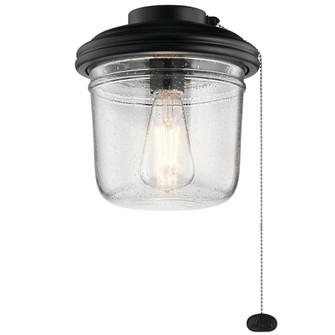 Yorke Fan Light Kit LED (10684|380915SBK)