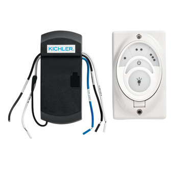 65K Cooltouch Transmitter - LF (10684 370005WHTR)