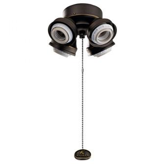 4 Light Turtle Fitter LED (10684 350210OZ)