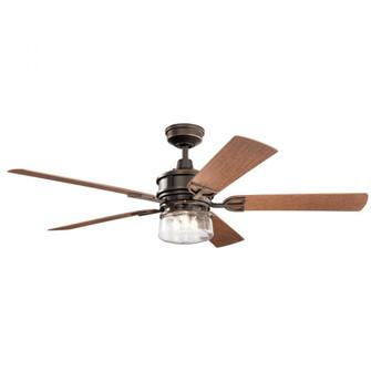 60 Inch Lyndon Patio Fan LED (10684|310240OZ)