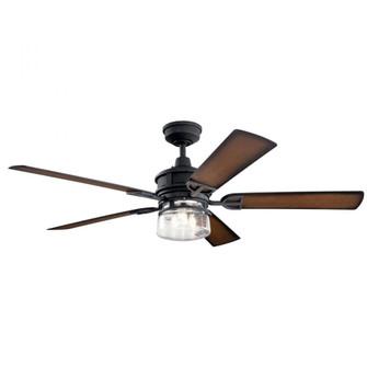 60 Inch Lyndon Patio Fan LED (10684|310240DBK)
