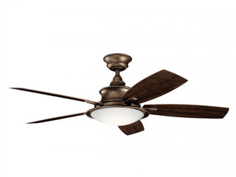 52 Inch Cameron Fan LED (10684|310204WCP)