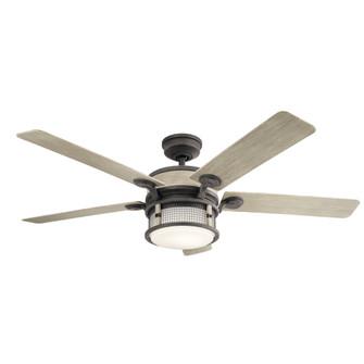 60 Inch Ahrendale Fan LED (10684|310170WZC)
