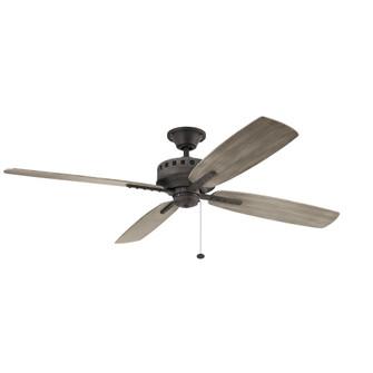 65 Inch Eads Patio XL Fan (10684|310165WZC)