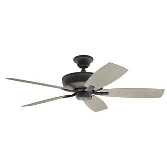 52 Inch Monarch II Patio Fan (10684|310103WZC)