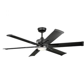 60 Inch Szeplo II Fan LED (10684|300300SBK)