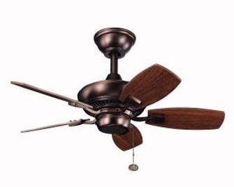 30 Inch Canfield Fan (10684|300103OBB)