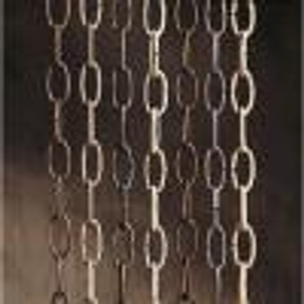 Chain Standard Gauge 36in (10684|2996NBR)