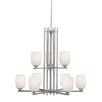 Chandelier 9Lt LED (10684|1897NIL18)