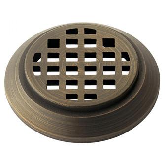 Mini All-Purpose Honeycomb Louver (10684|16149CBR)
