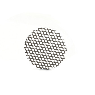 Accessory Hexcell Louver (10684|15679BK)