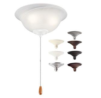 Bowl 3 Light LED (10684|380015MUL)