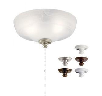 Large Bowl Light Kit LED (10684|380014MUL)