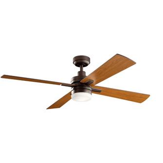 52 Inch Lija Fan LED (10684|330140SNB)