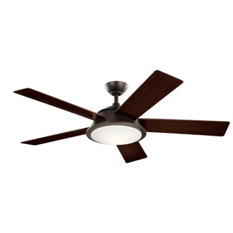 56 Inch Verdi Fan LED (10684|310100OZ)