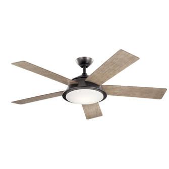 56 Inch Verdi Fan LED (10684|310100AVI)