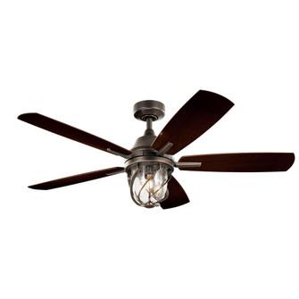 52 Inch Lydra Fan LED (10684|310073OZ)