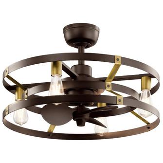 13 Inch Cavelli Fan LED (10684|300040SNB)