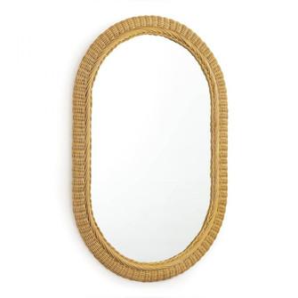 Bonjour Rattan Mirror (5533 21-1127)