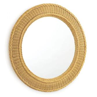 Pierre Rattan Mirror (5533 21-1126)