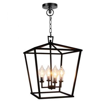 Hampton Outdoor Lantern (5533|17-1016)