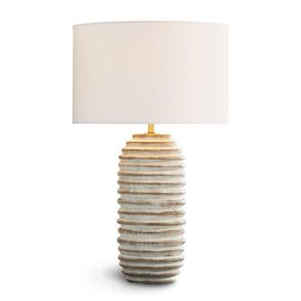 Carmel Wood Table Lamp (5533 13-1498)
