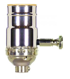 PNI S.B. 3PC 150W DIMMER SKT (27|80/1043)