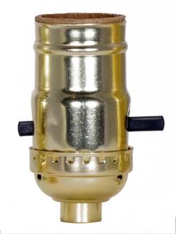 BG PUSH THRU L/SS T/P SKT (27|80/1565)