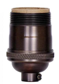 DARK ANT CAST BRASS S. KEYLESS (27|80/2423)