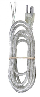 8 FT #18/3 SVT 105 SILVER WITH (27 90/2403)