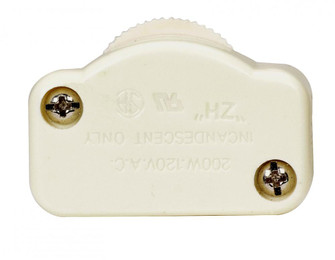 IVORY SPT-1 200 WATT HI-LOW (27|80/2336)