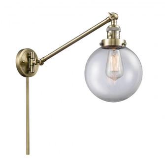 Beacon Swing Arm (3442|237-AB-G202-8-LED)