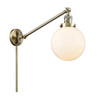Beacon Swing Arm (3442|237-AB-G201-8-LED)