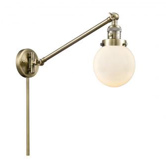 Beacon Swing Arm (3442|237-AB-G201-6-LED)