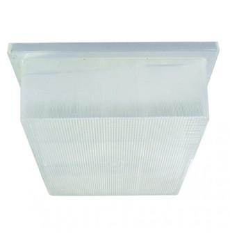 4'' Outdoor LED Utility (1 TPFW70050LWH)