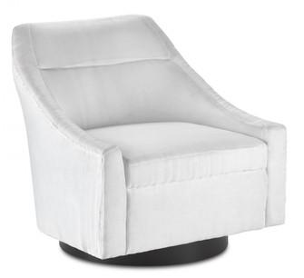 Pryce Muslin Swivel Chair (92|7000-0371)