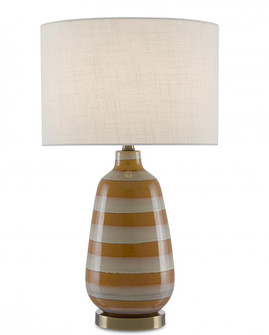 August Table Lamp (92|6000-0677)