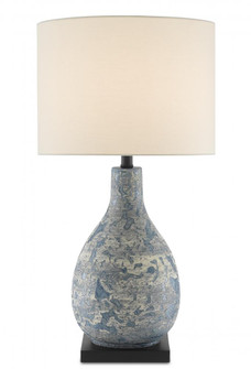 Ostracon Table Lamp (92|6000-0674)