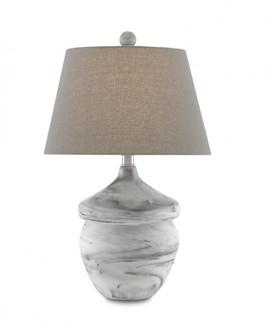 Vitellina Gray Table Lamp (92|6000-0669)