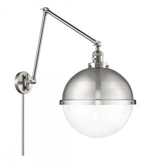 Hampden Swing Arm (3442|238-SN-HFS-122-SN)