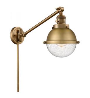 Hampden Swing Arm (3442|237-BB-HFS-64-BB-LED)