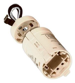 Electronic Ballast; 18 Watt; PL (27 80/1406)