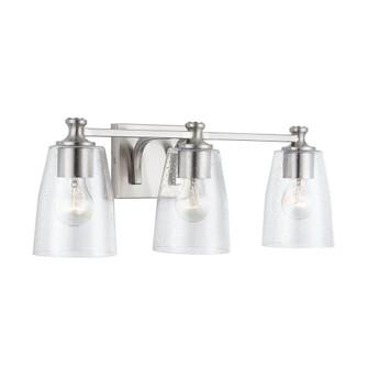 3 Light Vanity (42|140931BN-506)